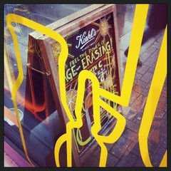 Photo taken at Kiehl's by Kiehl's H. on 1/14/2013