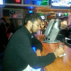Photo taken at Chili's Grill & Bar by Will M. on 12/21/2012