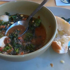 Photo taken at Panera Bread by Sudhir R. on 4/11/2015