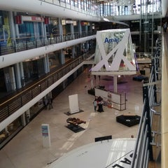 Photo taken at Alexandrium Woonmall by Anna D. on 9/13/2014
