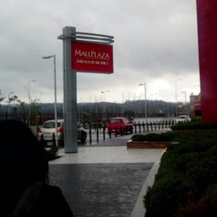 Photo taken at Mall Plaza Mirador Biobío by Pablo G. on 6/29/2013