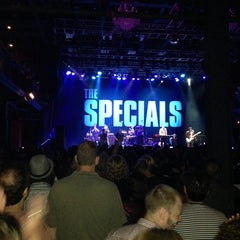 Photo taken at The Fillmore Silver Spring by Norman T. on 7/13/2013