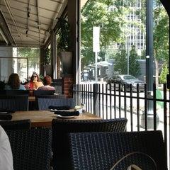 Photo taken at South City Kitchen by Encore Atlanta M. on 8/24/2013