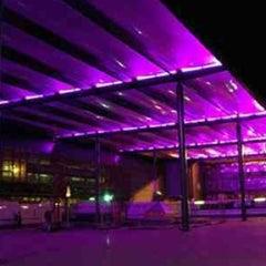 Photo taken at Terminal 3 by Sarah 💋 on 11/28/2012