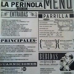 Photo taken at La Perinola by Alberto on 12/21/2012