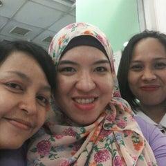 Photo taken at Semanggi 21 by Mey I. on 3/27/2014