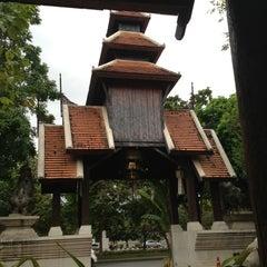 Photo taken at The Rim Resort (เดอะริม รีสอร์ท) by Edgar M. on 11/29/2012