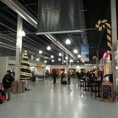 Photo taken at Frankfurt Hahn Airport (HHN) by Aurelio A. on 12/28/2012