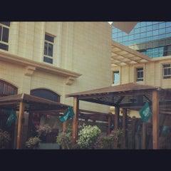 Photo taken at Semsom   سمسم by Noura on 9/23/2012