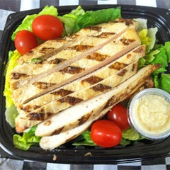 Photo taken at 700 South Gourmet Deli and Cafe by 700 South Gourmet Deli and Cafe on 9/16/2015