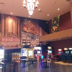 Photo taken at Cinemark Mesa Riverview by Tyler H. on 8/10/2013