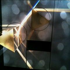 Photo taken at Museo de la Luz by Keziah M. on 12/11/2012