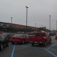 Photo taken at Menards by Emily S. on 10/2/2012