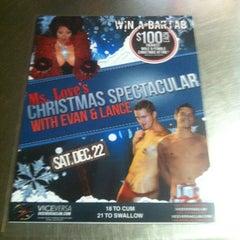 Photo taken at Vice Versa by Ryan on 12/23/2012