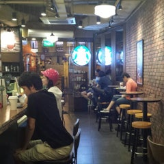 Photo taken at Starbucks | 星巴克 by JP T. on 6/3/2013