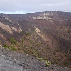 Photo taken at Volcán de San Antonio by Viajes de VistorPA on 1/18/2014