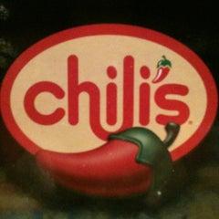 Photo taken at Chili's by Karo on 9/14/2012