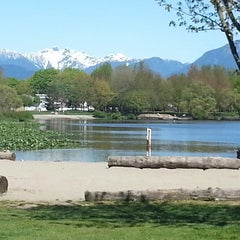 Photo taken at Trout Lake by Derek S. on 5/5/2013