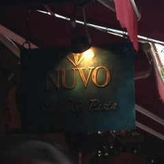 Photo taken at Nuvo by Steven H. on 5/11/2013