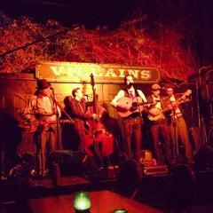 Photo taken at Villains Tavern by Sheena Y. on 6/12/2013