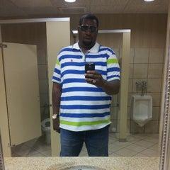 Photo taken at Hilton Garden Inn Greensboro by Almost 1. on 6/22/2013