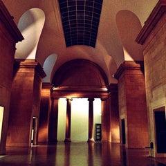 Photo taken at Tate Britain by Daria S. on 5/8/2013