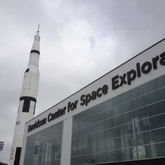 Photo taken at U.S. Space and Rocket Center by T-Bone C. on 9/29/2012