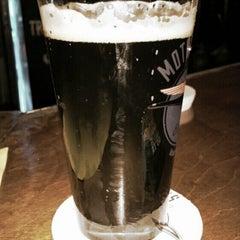 Photo taken at Growler's Pub by Josh J. on 3/22/2015
