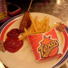 Photo taken at Texas Fried Chicken by Agus S. on 3/12/2013