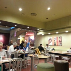 Photo taken at McDonald's by Ariev D. on 3/1/2013