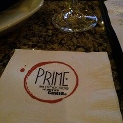 Photo taken at Ruth's Chris Steak House by Ramona C. on 6/6/2014