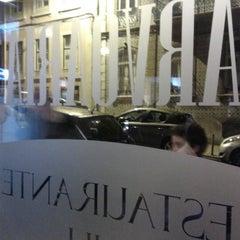 Photo taken at Carvoaria Jacto by Pedro P. on 10/12/2012