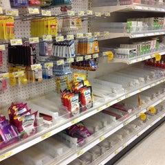 Photo taken at SuperTarget by Keri on 9/16/2012