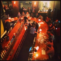 Photo taken at Meadhall by Wendy H. on 2/27/2013