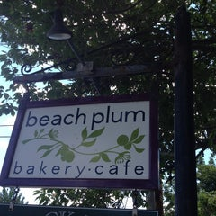 Photo taken at Beach Plum Cafe by Nick F. on 1/31/2013