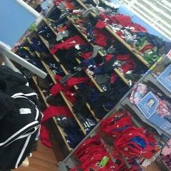 Photo taken at Walmart Supercenter by Amanda P. on 10/21/2012