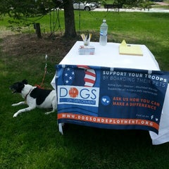 Photo taken at Greeley Park by Katie N. on 5/10/2014