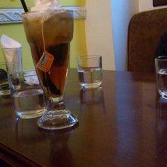 Photo taken at Zodi Cafe by Ixj M. on 2/19/2014