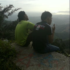 Photo taken at Kg Kokol, Menggatal by Peran T. on 11/13/2012