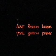 Photo taken at LPK Waterfront (Love Passion Karma) by ivan on 11/24/2012