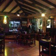 Photo taken at Papa Pez by Alice on 12/2/2012