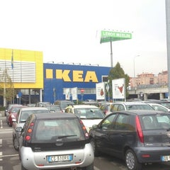 Photo taken at IKEA by Giacomo M. on 9/19/2012