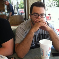 Photo taken at McDonald's by Nathan on 8/31/2013