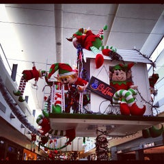 Photo taken at Sylvia Park Shopping Centre by Alexey on 11/23/2012
