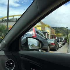 Photo taken at McDonald's of Palolo by Gary N. on 7/7/2014