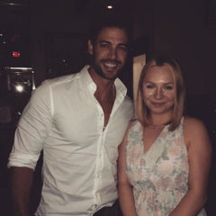 Photo taken at Frankie and Johnnie's Steakhouse by Aksana K. on 5/29/2015