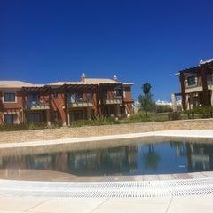 Photo taken at Monte Santo Resort by Aurelie C. on 8/3/2011