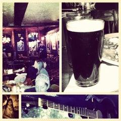 Photo taken at The Grog Restaurant by Matthew S. on 2/23/2012