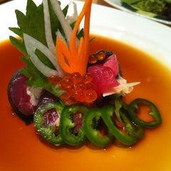 Photo taken at FuGaKyu Japanese Cuisine by Totsaporn I. on 7/7/2012