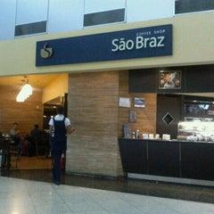 Photo taken at São Braz Coffee Shop by L. S. on 9/25/2012